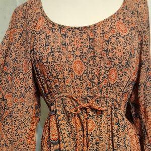 Ladies Size Medium Dress